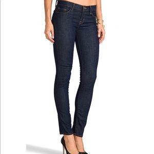 J BRAND 811 Pure Skinny Jeans 28